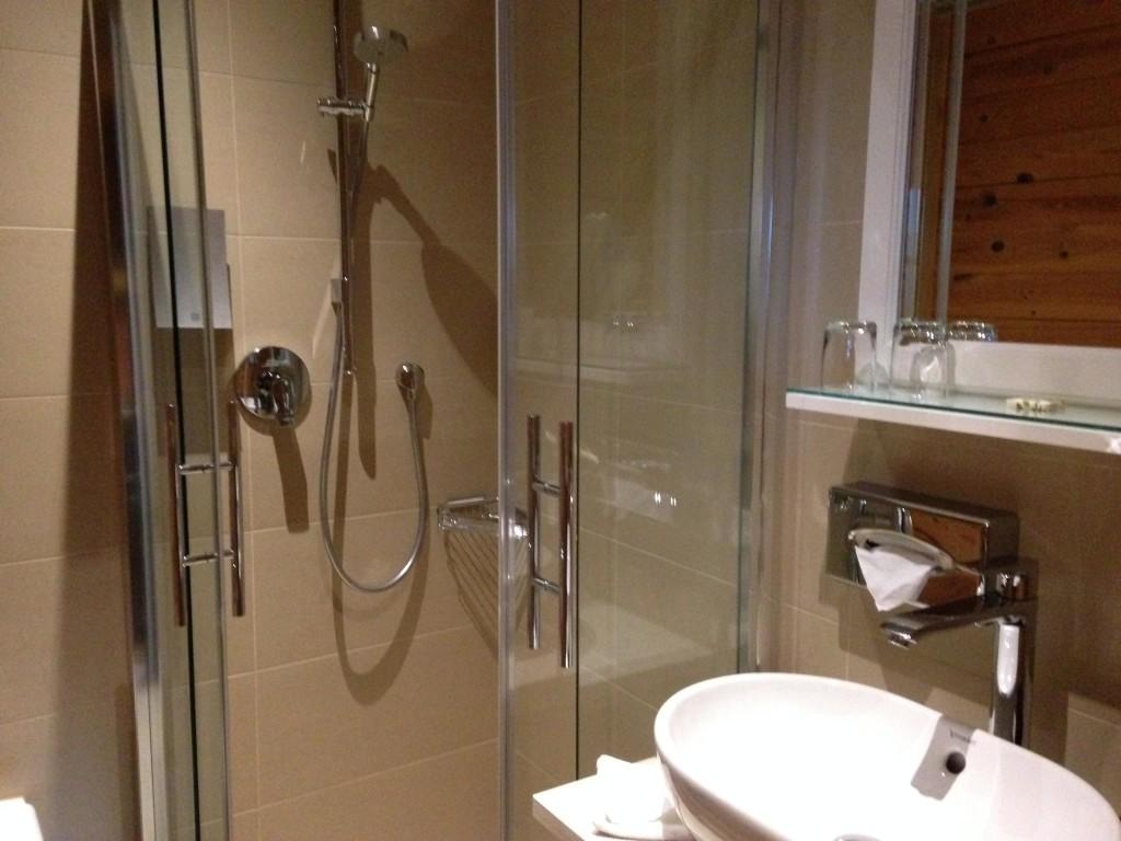 Badezimmer Schindelbruch