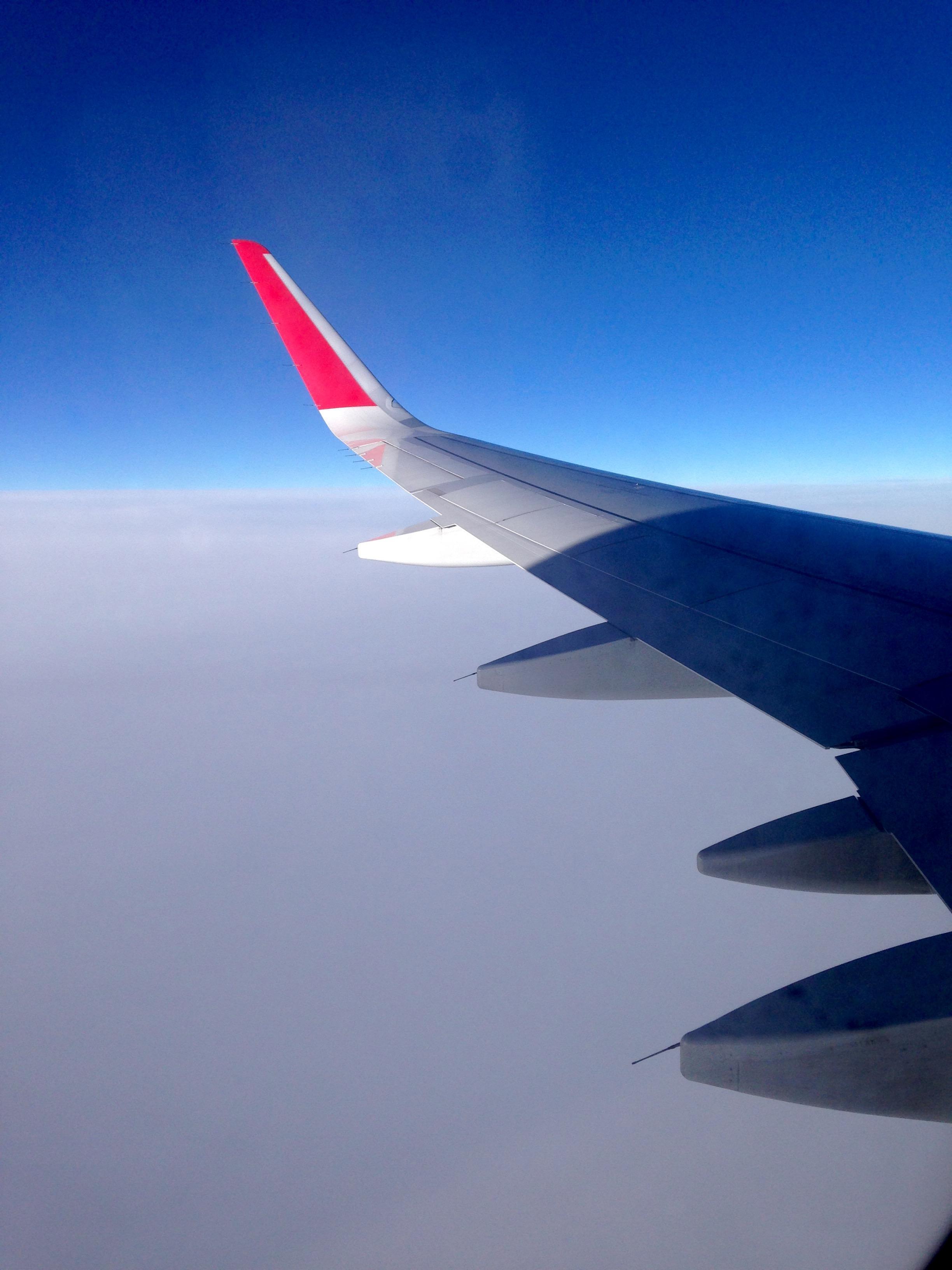 Aeroflot moskow