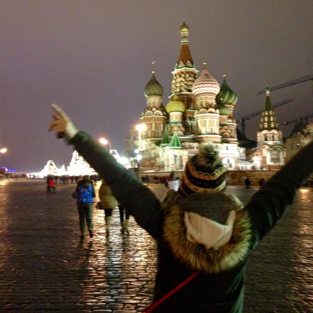 Travel post no1 moskau russland recklessly for Silvester youtube
