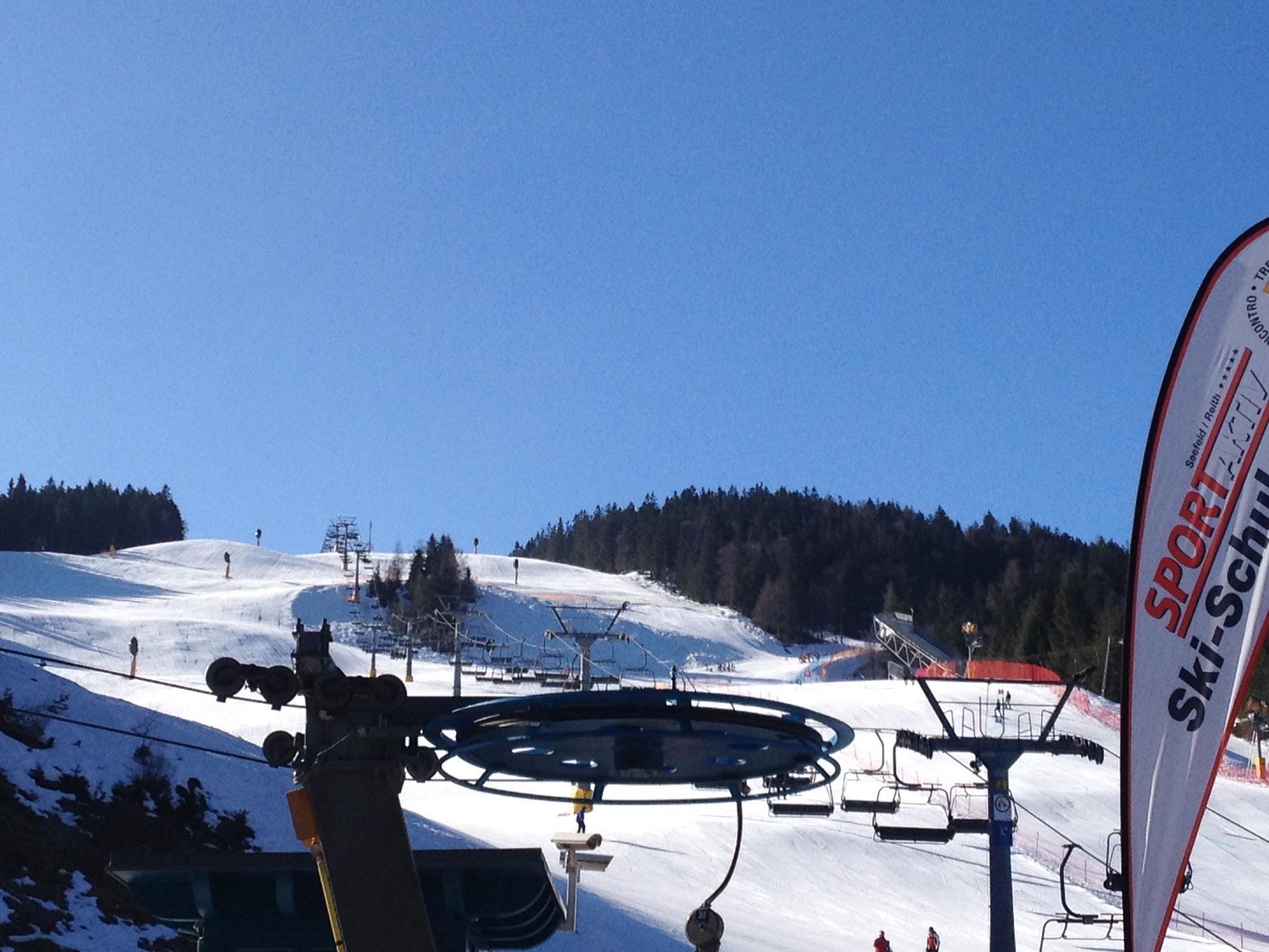 Seefeld Ski