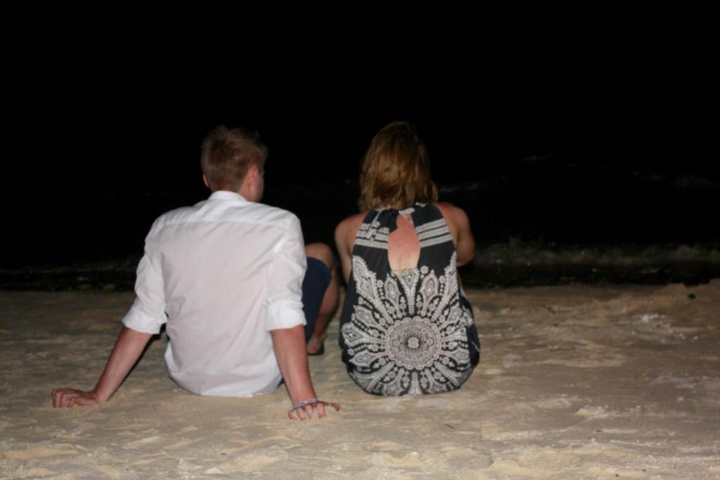 Strand Thailand