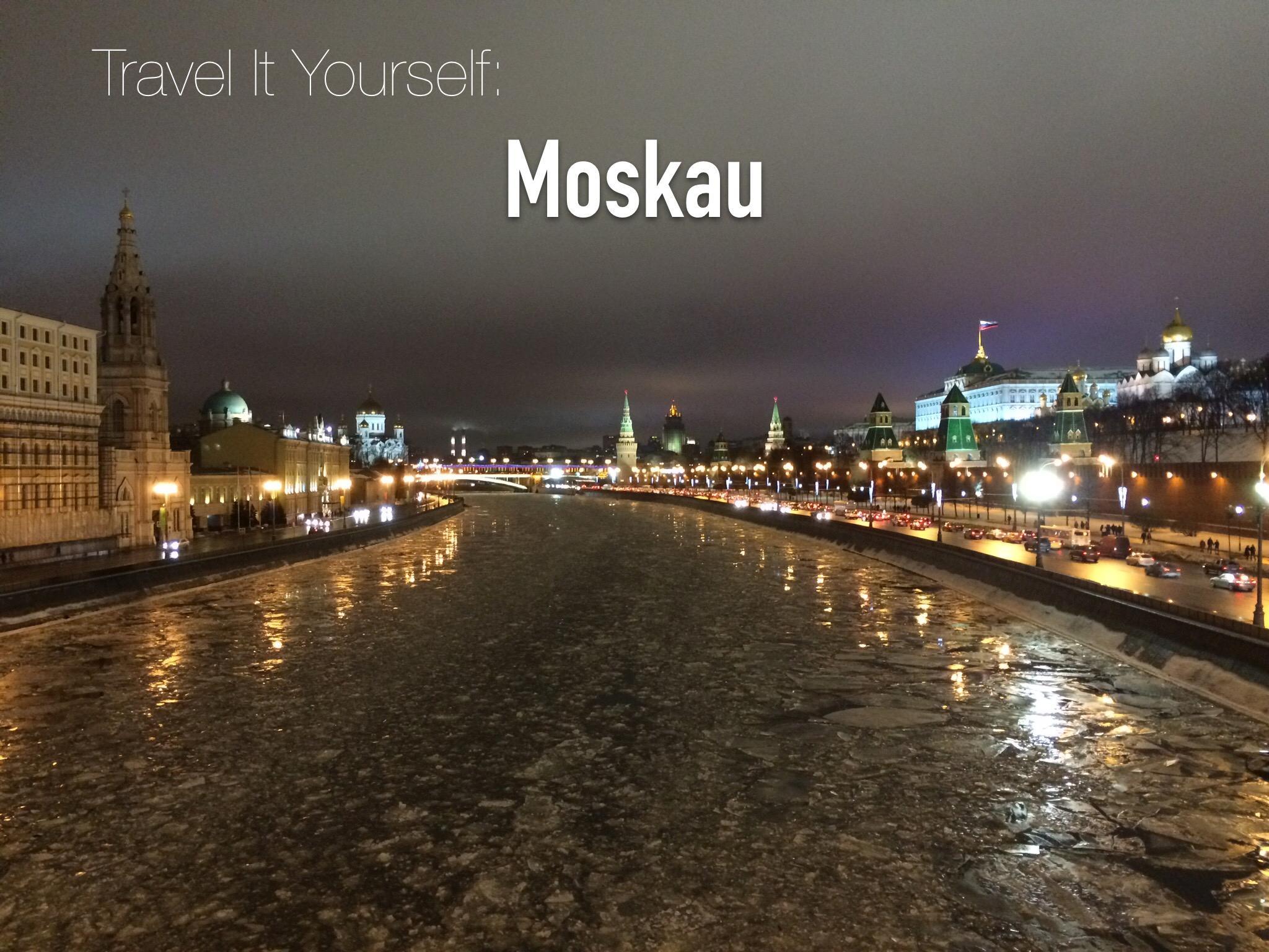 Tipps Tricks günstig Moskau Urlaub