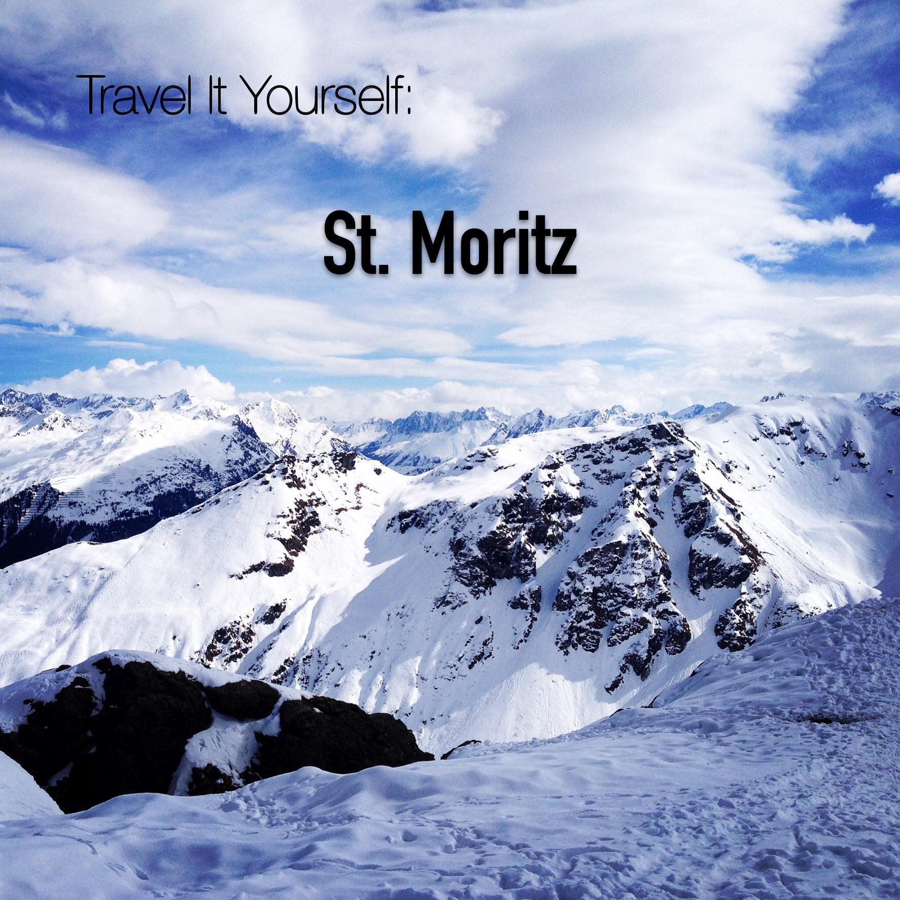 Günstig St. Moritz Sparfüchse Unterkunft Tipps und Tricks Erfahrungen Skireisen