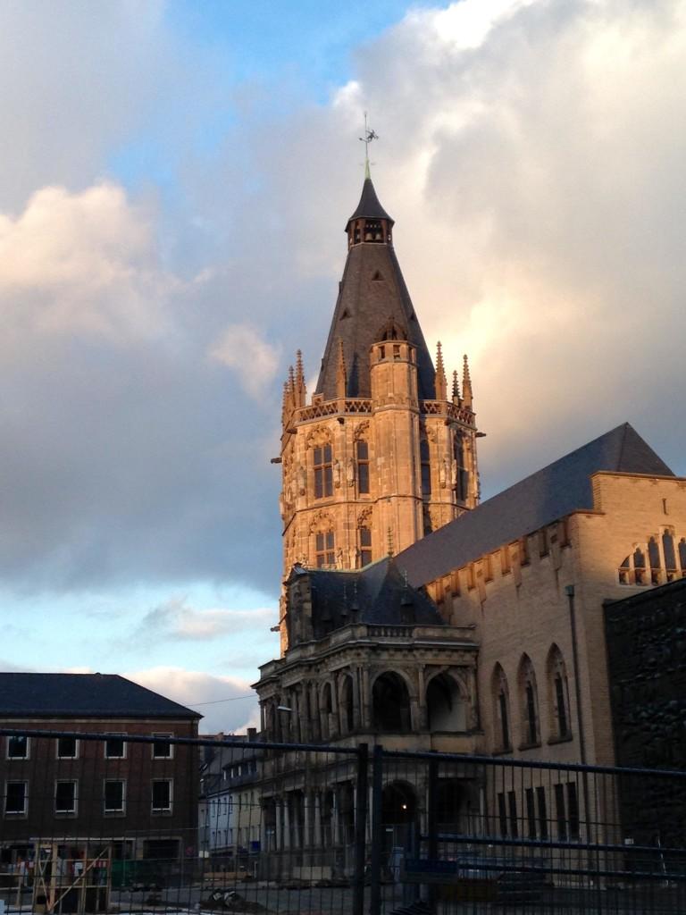 Altes Rathaus Köln