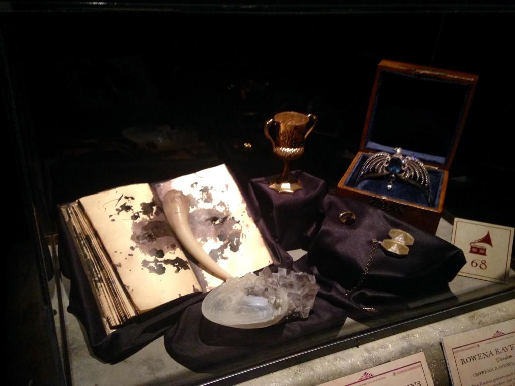 Harry Potter Ausstellung Köln