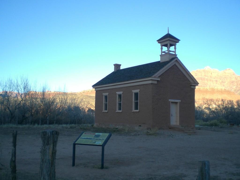 Grafton Kirche