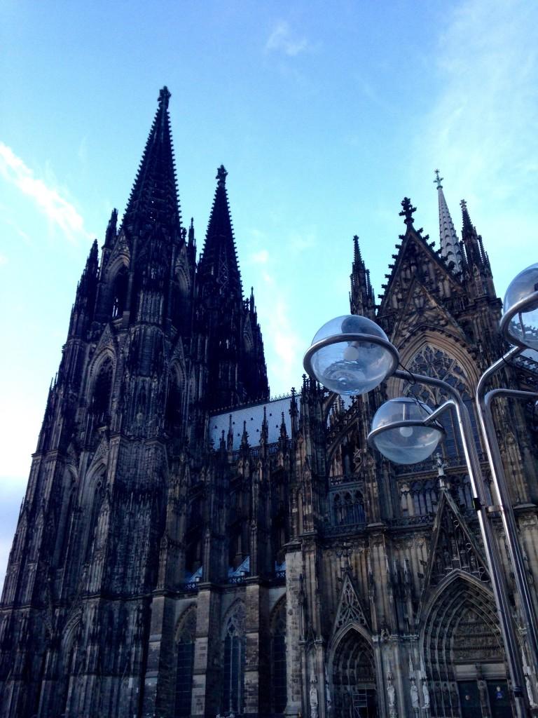 Köln Insidertipps Top 5