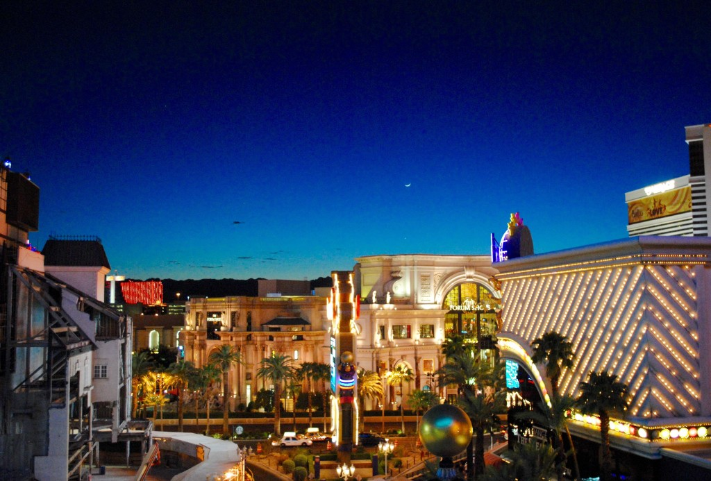 Things To Do In and Around Las Vegas
