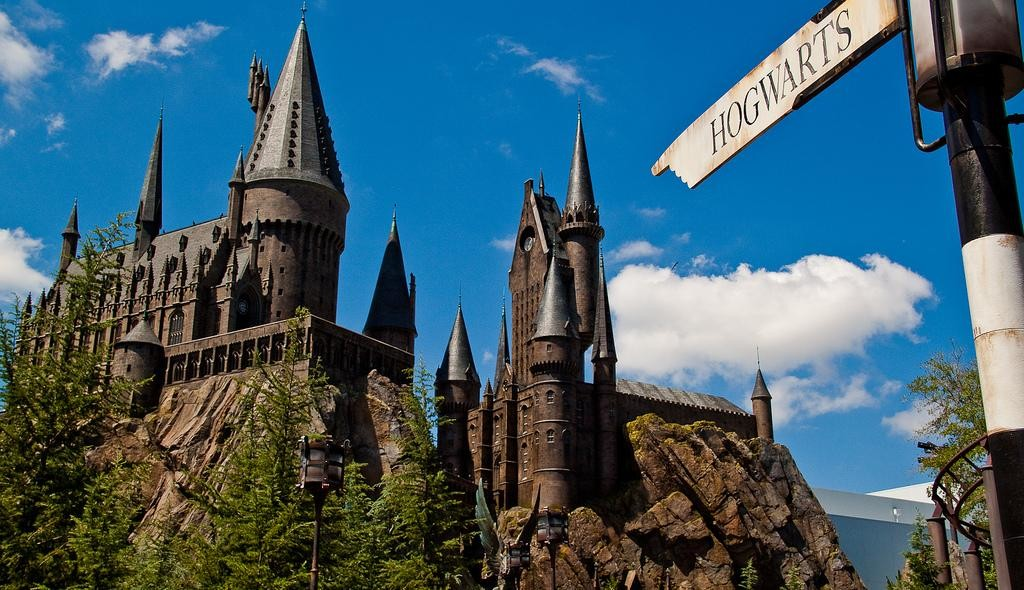 Wizzarding World of Harry Potter Top 5 Theme Parks