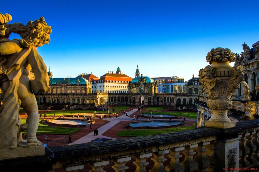 Inspiration Dresden