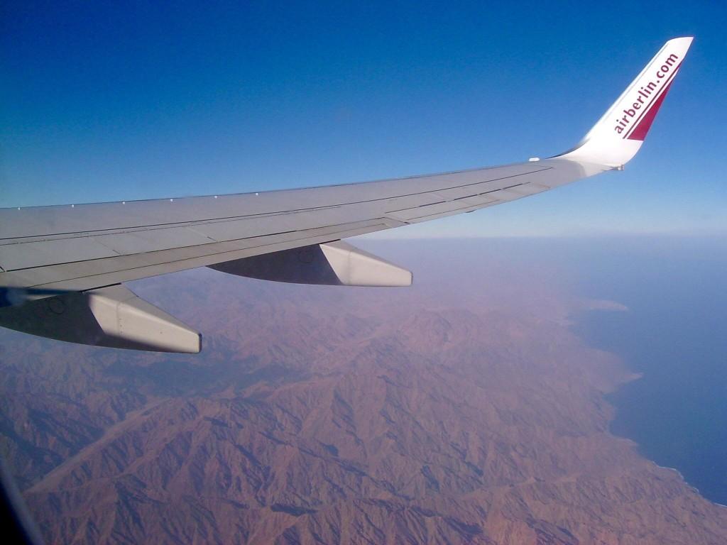 Weltreise im Billigflieger