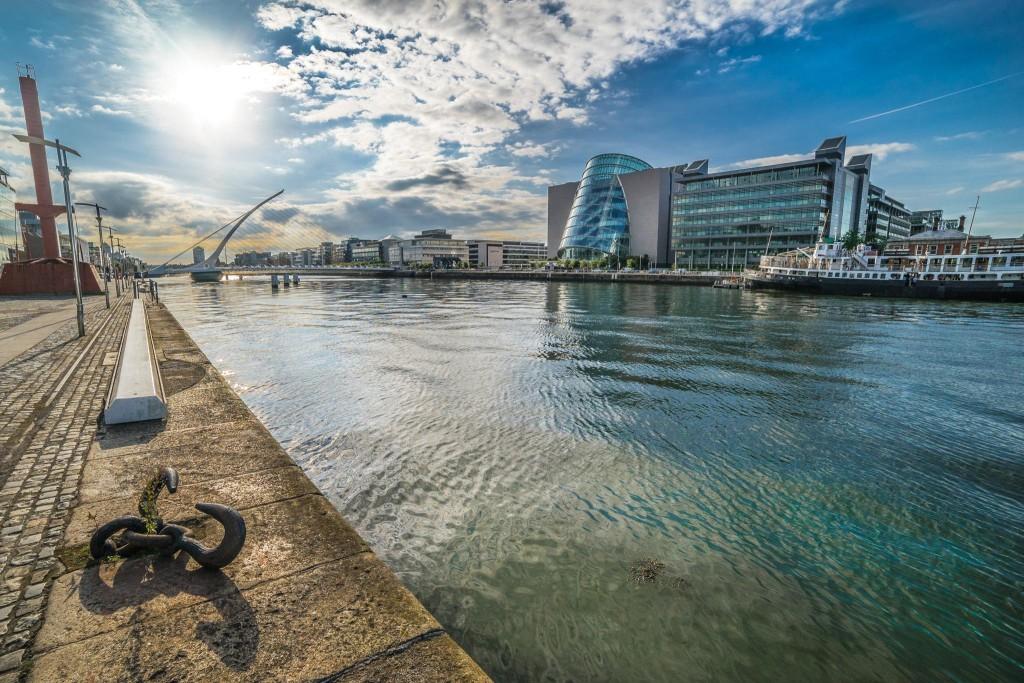 Günstig nach Dublin Tipps
