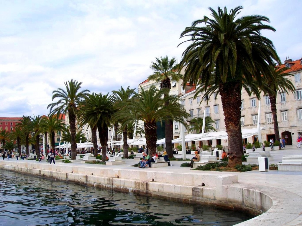 Split Croatia Ideas