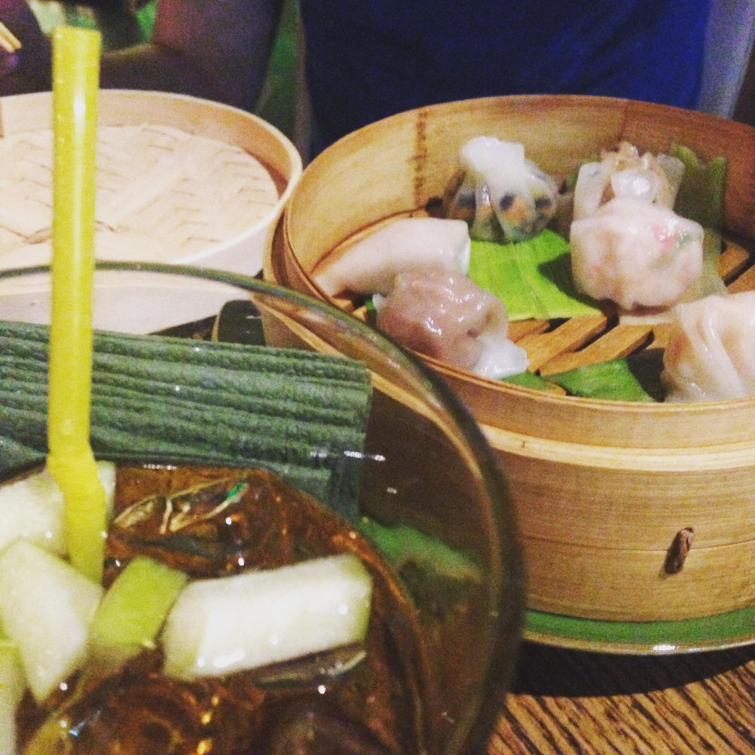 5 Ultimative Länder mit dem besten Essen - Hong Kong