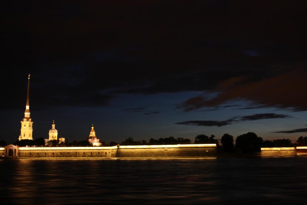 Perfekte 24h in St. Petersburg - Sehenswürdigkeiten