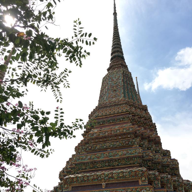 Bangkok Travel Diary (11)