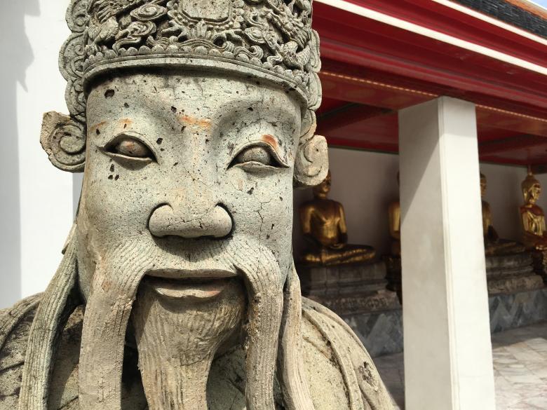 Bangkok Quick Tipps Insidertipps kurz knackig