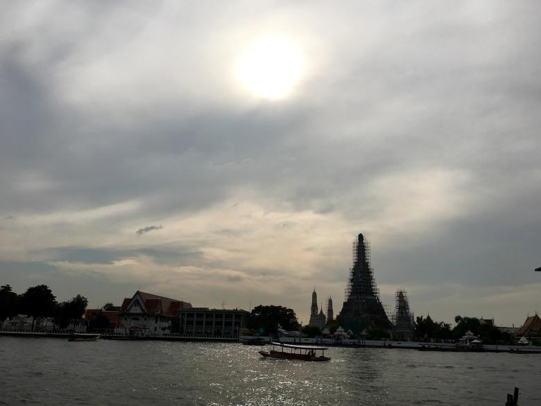 Bangkok Travel Diary (3)