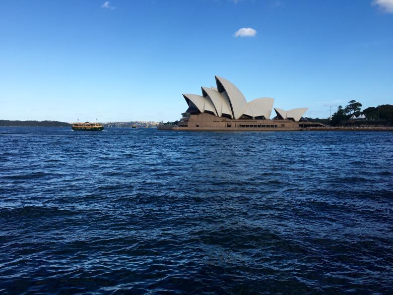 Sydney Sehenswürdigkeiten Tipps - beste Fotolocation