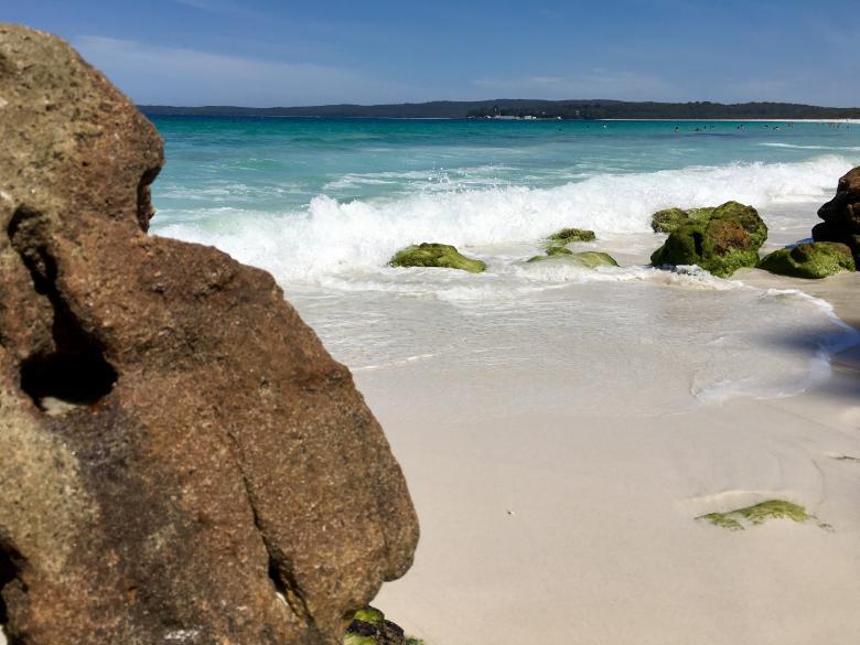 Sydney Sehenswürdigkeiten Tipps - Hyams Beach