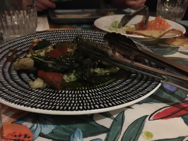 Sydney Sehenswürdigkeiten Tipps - Restaurant The Beach Eatery