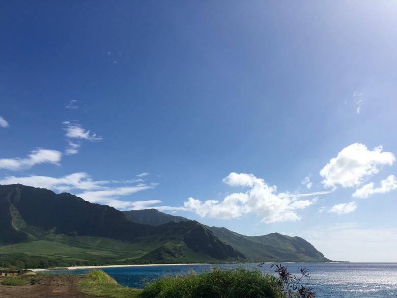 Yokohama Bay - Oahu Reisetipps