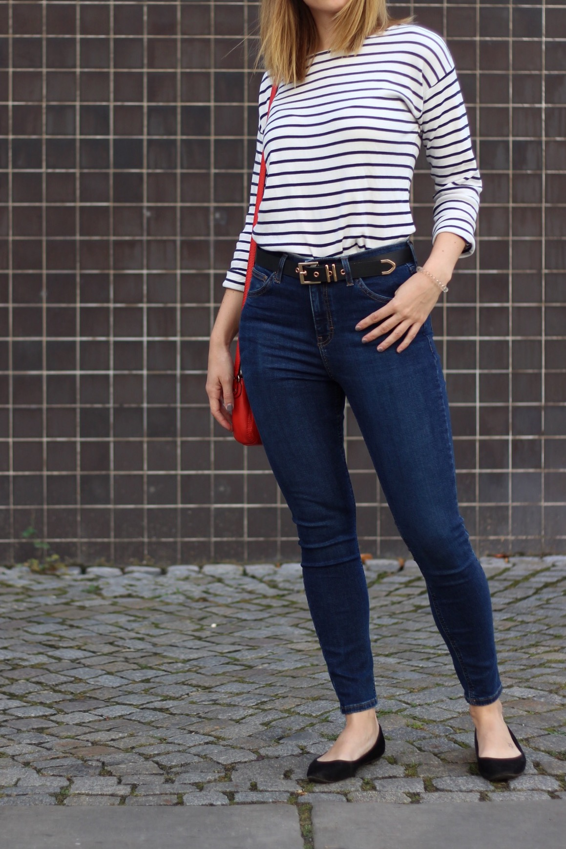 topshop-jamie-jeans-outfit-gestreiftes-shirt