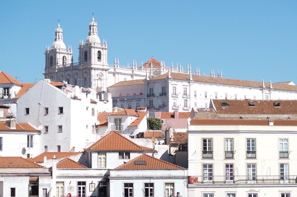 Lissabon Tipps - Aussichtspunkte