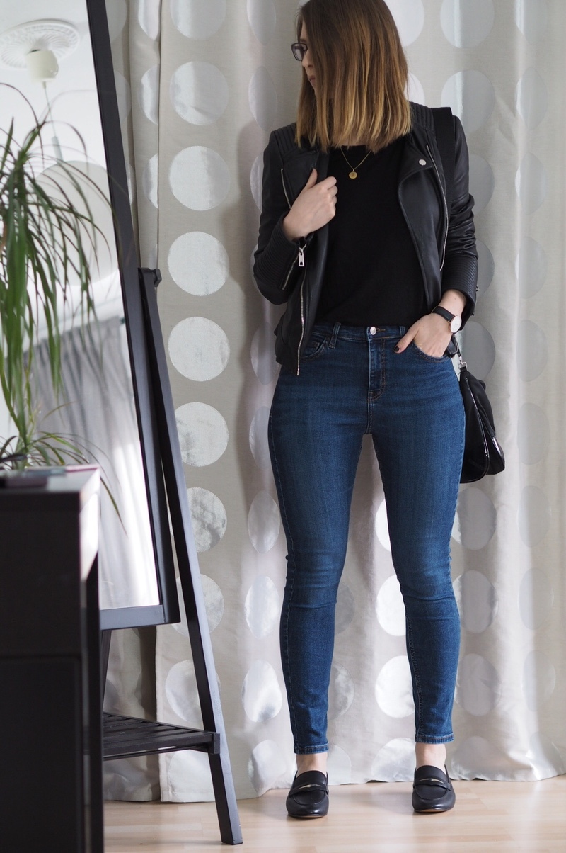 9 3 fr hlings outfit mit loafer schuhen recklessly. Black Bedroom Furniture Sets. Home Design Ideas