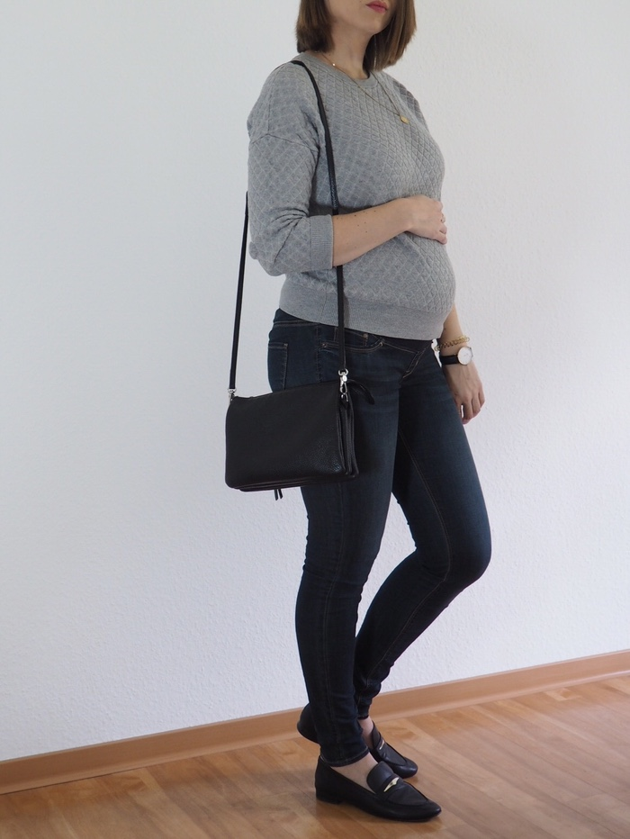 Umstandsmode-Outfit-Herbst-2017-schwanger-outfit-pullover-jeans