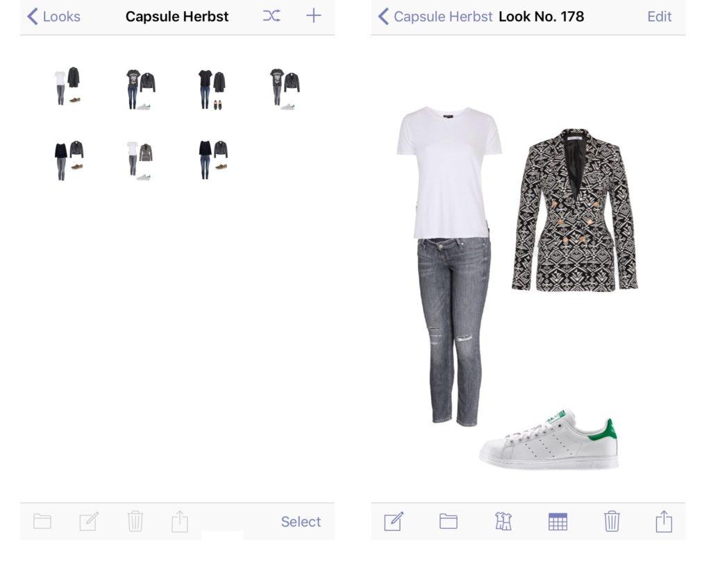 die beste app f r euren kleiderschrank die stylebook app. Black Bedroom Furniture Sets. Home Design Ideas