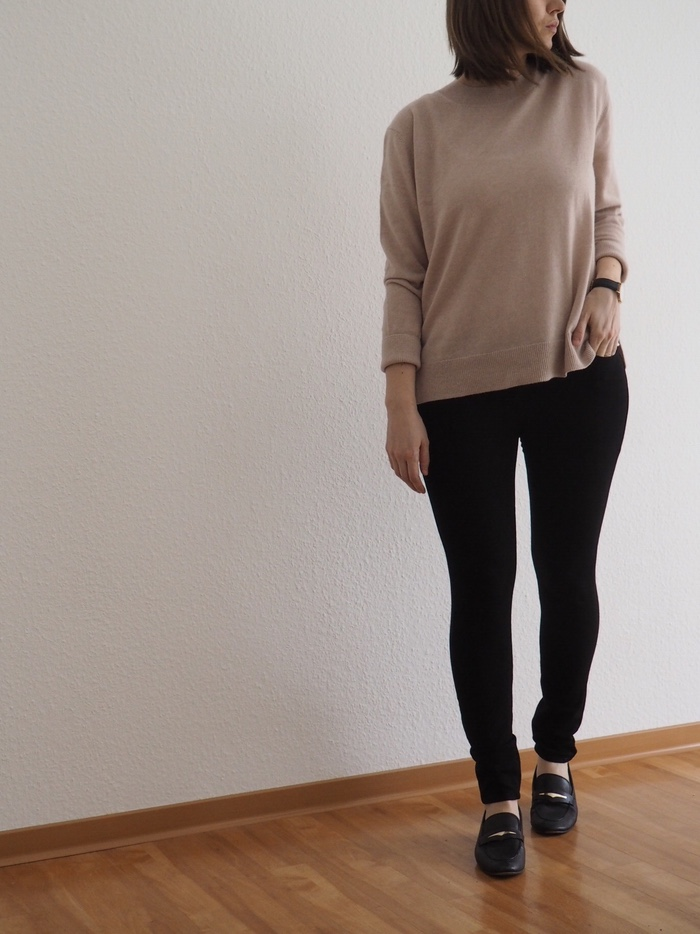 rosa-pullover-loafers-outfit-fruehling-2018