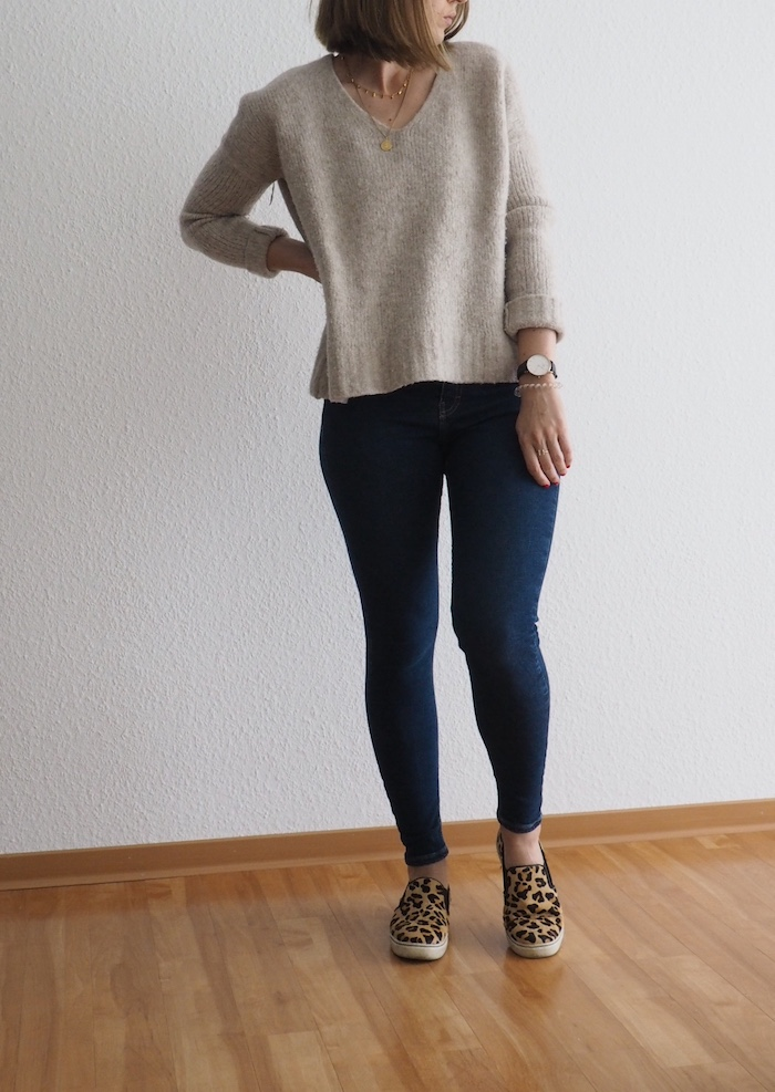 Topshop-Jamie-Jeans-Edited-Pullover-Herbst-Outfit